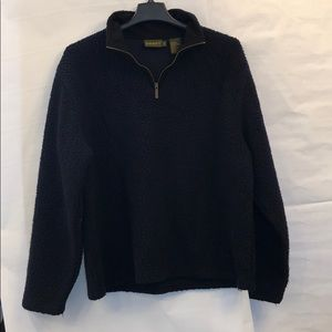 Timberland Men's Thick Fleece Pullover